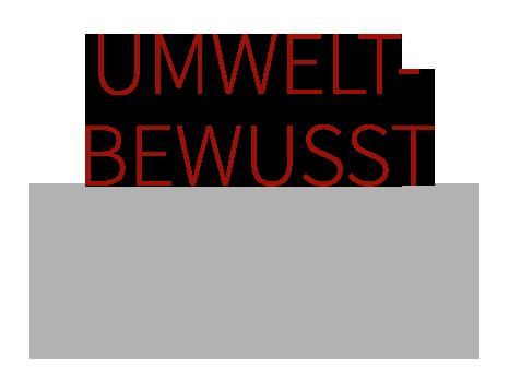 Hängebrücke Rottweil - umweltbewusst