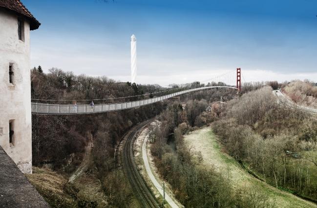 Stadt Rottweil: Pläne werden ausgelegt